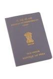 Indische Kaart PIO Royalty-vrije Stock Foto's