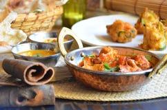 Indische Kerrie Stock Afbeeldingen