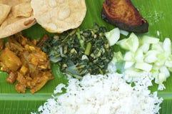 Indische Keuken Stock Afbeeldingen