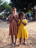 Indische kinderen Royalty-vrije Stock Afbeelding