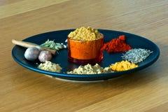 Indische Kruiden Royalty-vrije Stock Fotografie