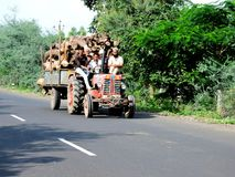 Indische Kultur Lizenzfreie Stockfotos