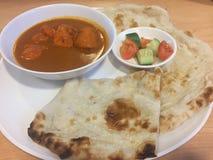 Indische Nahrungsmittel lizenzfreie stockfotos