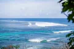 Indische Oceaan Stock Foto's
