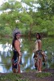 Indische Paare Stockfoto