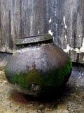 Indische Pot Royalty-vrije Stock Fotografie