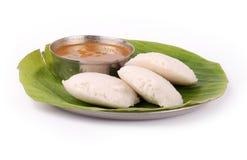 Indische Südnahrung Stockfoto