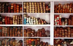 Indische Schoenen Stock Foto's
