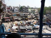 Indische Straßen Stockbilder