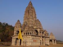 Indische tempal Stock Afbeelding