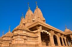 Indische tempel Royalty-vrije Stock Fotografie