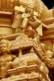 Indische Tempel Stock Fotografie