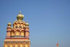 Indische Tempel royalty-vrije stock afbeelding