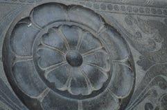 Indische tempel in de stuwadoor Maleisië van Kuala Royalty-vrije Stock Afbeelding