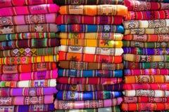 Indische traditionelle Abdeckung der Andenkens Lizenzfreies Stockbild