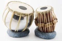 Indische trommel Stock Fotografie