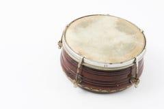 Indische trommel Royalty-vrije Stock Afbeelding
