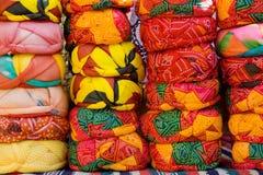 Indische tulbanden Royalty-vrije Stock Afbeelding