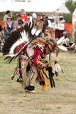 Indischer Eingeborener des Festivals lizenzfreie stockfotografie