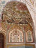 Indischer Innenraum Stockbild