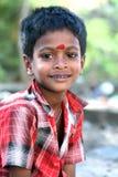 Indischer Junge Stockfotos