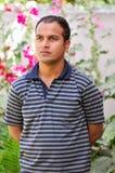 Indischer Junge Stockbilder