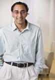 Indischer Mann Lizenzfreies Stockfoto