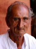 Indischer Mann Stockbild