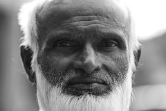 Indischer Mann Lizenzfreies Stockbild