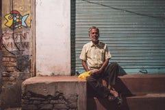 Indischer Mann Stockbilder