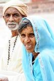 Indischer Mann, Indien Lizenzfreies Stockbild