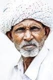 Indischer Mann, Indien Lizenzfreie Stockbilder
