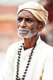 Indischer Mann, Indien Lizenzfreie Stockfotografie