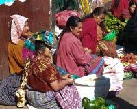Indischer Markt. Lizenzfreie Stockfotos