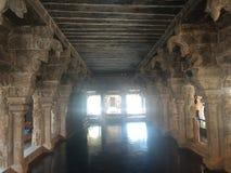 Indischer Palast Lizenzfreie Stockfotos