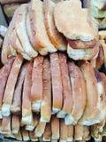 Indischer Straßen-Snack Lizenzfreie Stockfotografie