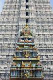 Indischer Tempel Lizenzfreies Stockbild