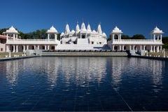 Indischer Tempel. Stockfoto