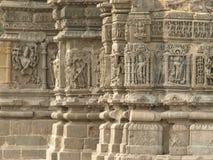 Indischer Tempel, Indien lizenzfreies stockfoto