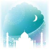 Indischer Traum lizenzfreie abbildung