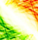 Indischer Unabhängigkeitstag-Hintergrund, am 15. August Lizenzfreies Stockfoto