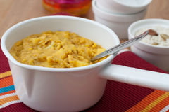 Indisches Dal - Indian Dal Stock Images