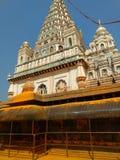 Indisches Gott khandoba Tempel pali Maharashtra lizenzfreie stockfotografie