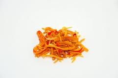 Indisches traditionelles Lebensmittel Maruku Stockbild
