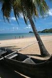 Indiscret soyez île, Madagascar Photos libres de droits