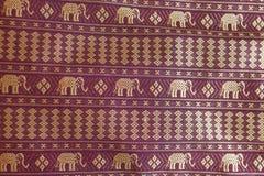 Indisk elefant Royaltyfria Foton