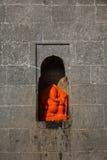 Indisk gud Royaltyfri Foto