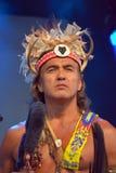 indisk inföding Royaltyfria Foton