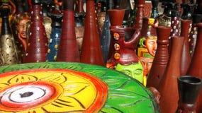 Indisk konst Royaltyfria Bilder