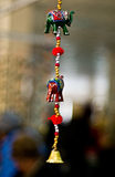 Indisk mässa Royaltyfri Foto